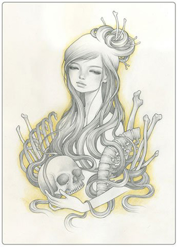 """Reconcile (1 available) Ltd. Ed of 75 giclee, 17.5"""" x 11.75"""" (no longer available)"""