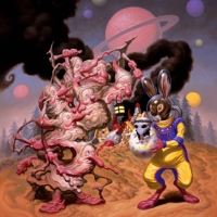 Todd Schorr, WHEN_FAIRY_TALES COLLIDE