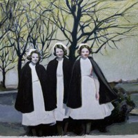 Three Nurses, 2011