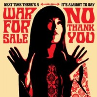 War For Sale