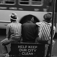 Help Keep our City Clean 1957