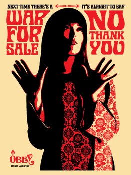 WAR FOR SALE 2007, 96-300