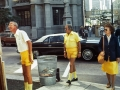 YELLOW SHORTS 1973, 10 X 15 IN (IMAGE), 20 X 16 IN (PAPER) CHROMOGENIC PRINT, LTD. ED. OF 15 0117660