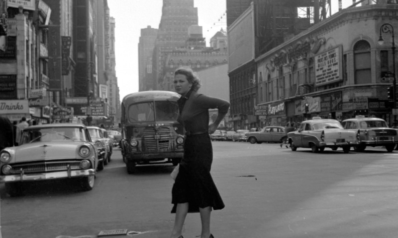 VIVIAN MAIER : PHOTOGRAPHS FROM THE MALOOF COLLECTION