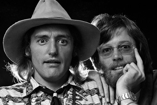 Denis Hopper and Peter Fonda_EXH
