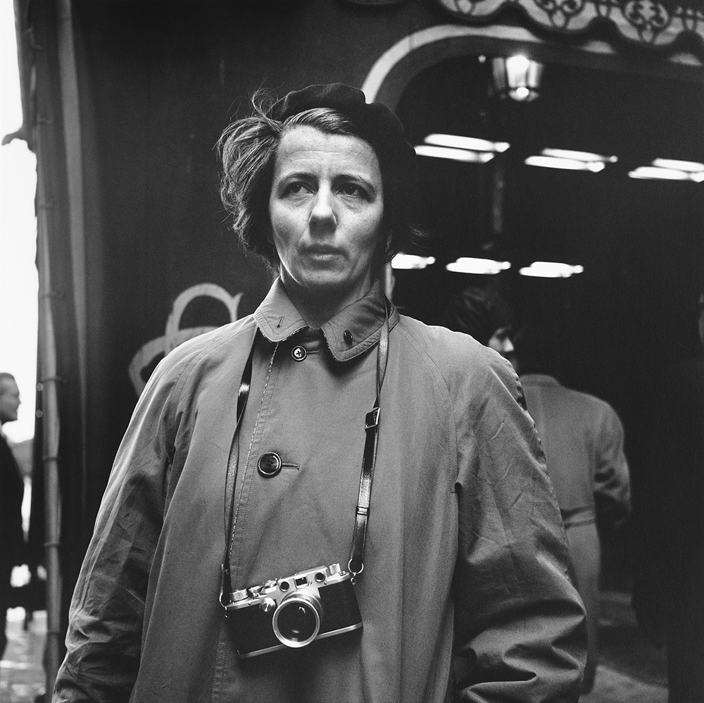 Vivian-Maier-self-portrait-9