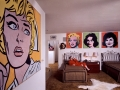Living with Pop Art, collector Leon Kraushar