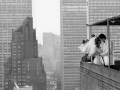 Wedding Day in NYC, 1963