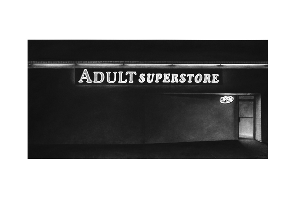 AdultSuperstoreB&W