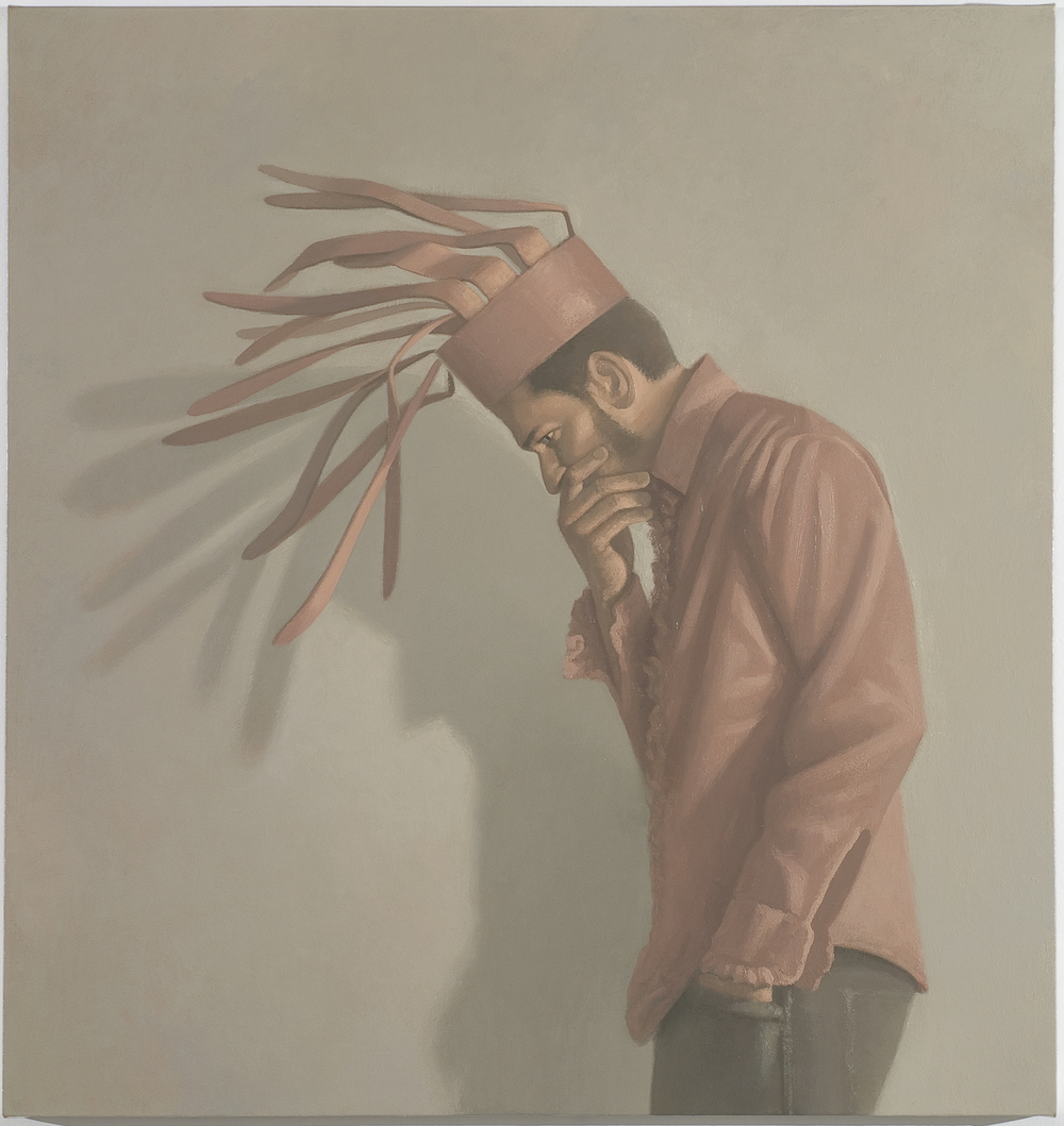4. Sleepwalker_2005-2008_oil on canvas_38 x 36 inches copy
